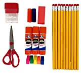 Back To School Supply Box Grades K-5 - School