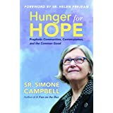 Hunger for Hope: Prophetic Communities, Contemplation, and the Common Good