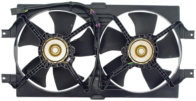 Dorman 620-005 Radiator Fan Assembly