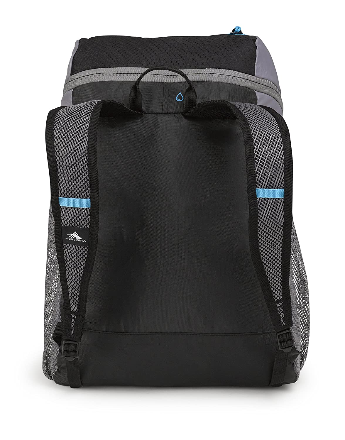 High Sierra 20l Packable Sport Backpack- Fenix Toulouse Handball 03c6c1506db73