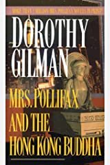 Mrs. Pollifax and the Hong Kong Buddha (Mrs. Pollifax Series Book 7) Kindle Edition