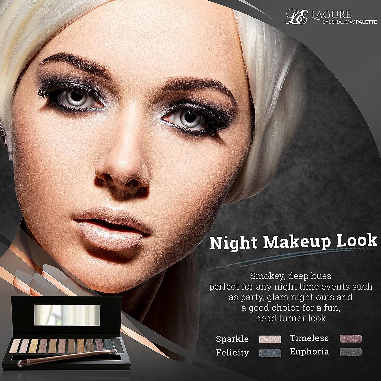Außergewöhnlich Augen Make Up Schritt Für Schritt Beste Wahl Oder Für Smokey Eyeshadow Makeup - Kostenloser