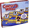 Hasbro Gaming Guess Who? Game Original Guessing Game for Kids Ages 6 and Up for 2 Players