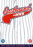 Eastbound and Down - Season 1-4 [Standard Edition] [Import anglais]