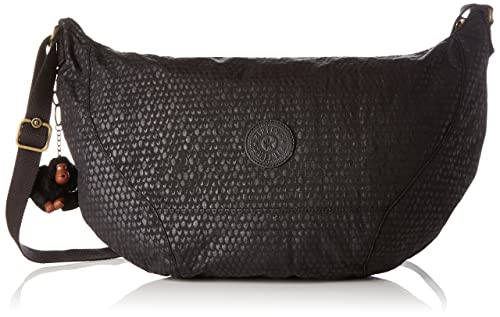 Kipling Women Shoulder Bag Black Size: UK One Size