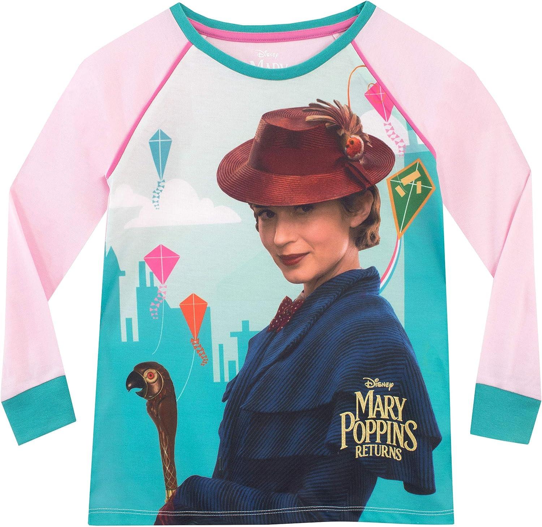 Mary Poppins Ensemble De Pyjamas Fille Disney