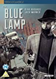 The Blue Lamp (Digitally Restored) [DVD] [2016]
