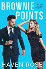 Brownie Points (Treat Yourself Book 1) Kindle Edition