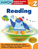 Reading: Grade 2 (Kumon Reading Workbook)