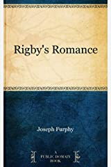 Rigby's Romance Kindle Edition