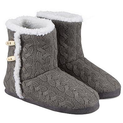 nuovo prodotto scarpe eleganti offerte esclusive Berydale pantofole a stivaletto donna: Amazon.it: Scarpe e borse