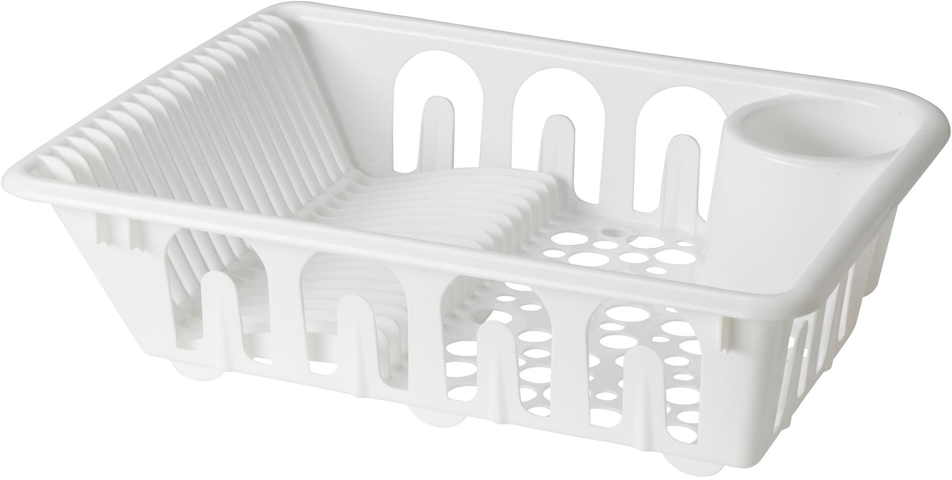 FLUNDRA Dish drainer - IKEA
