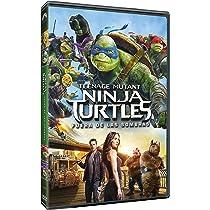 Teenage Mutant Ninja Turtles Edizione: Regno Unito Italia ...