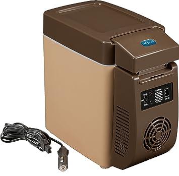 12 volt mini fridge amazon com  12 volt mini fridge  compact refrigerators  kitchen      rh   amazon com