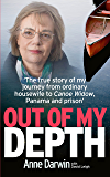 Out Of My Depth: Lies and consequences (English Edition)