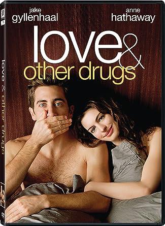 Amazon Com Love And Other Drugs Jake Gyllenhaal Anne Hathaway Judy Greer Oliver Platt Hank Azaria Josh Gad Gabriel Macht George Segal