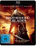 Brotherhood of Blades [Blu-ray]