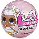 L.O.L. Surprise Dolls Glam Glitter Series 2-1A / 2-1B