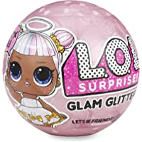 L.O.L. Surprise! Dolls Glam Glitter Series 2 Surprise
