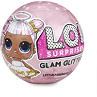 LOL Surprise – Glam Glitter, Versione importata