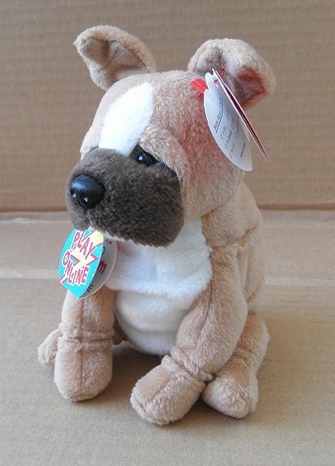 214e36a2f1e Richie Beaver Beanie Babies Medium 13 inch - Stuffed Animal by Ty  (96303 )