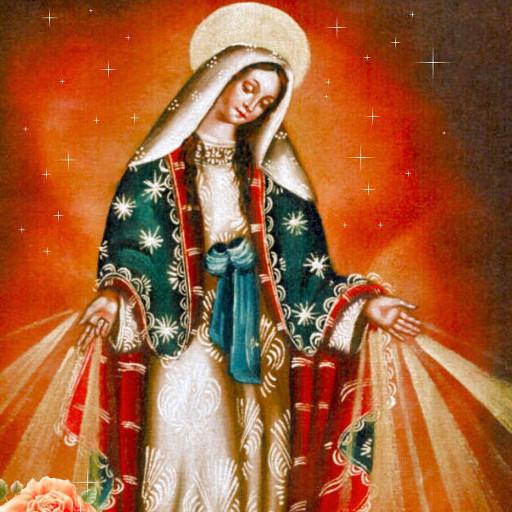 Rosary Audio -