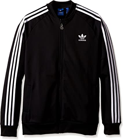 superstar adidas jacket