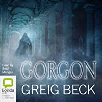 Gorgon: Alex Hunter, Book 5