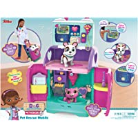 Doc McStuffins Doc McStuffins Pet Rescue Mobile Doctor Set