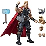 Marvel Avengers - C1879EU40 - Marvel Legends Thor - Titan