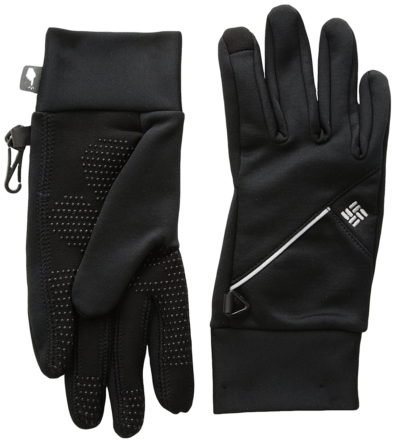 Mujer Columbia W Trail Summit Running Glove Guantes