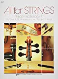 84VN - All For Strings Theory Book 1: Violin