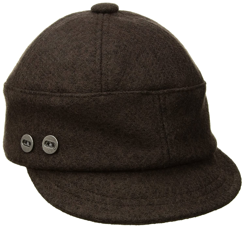 Pistil Haldi Hat, Olive, One Size Totes lsotoner Corporation 7126P