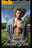 Bear Faced Lies: A Cowboy Shifter Romance Novella