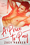 A PRICE TO PAY (Blood Eagles MC Book 1)