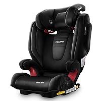 Recaro Monza Nova 2 Seatfix, Silla de coche grupo 2/3