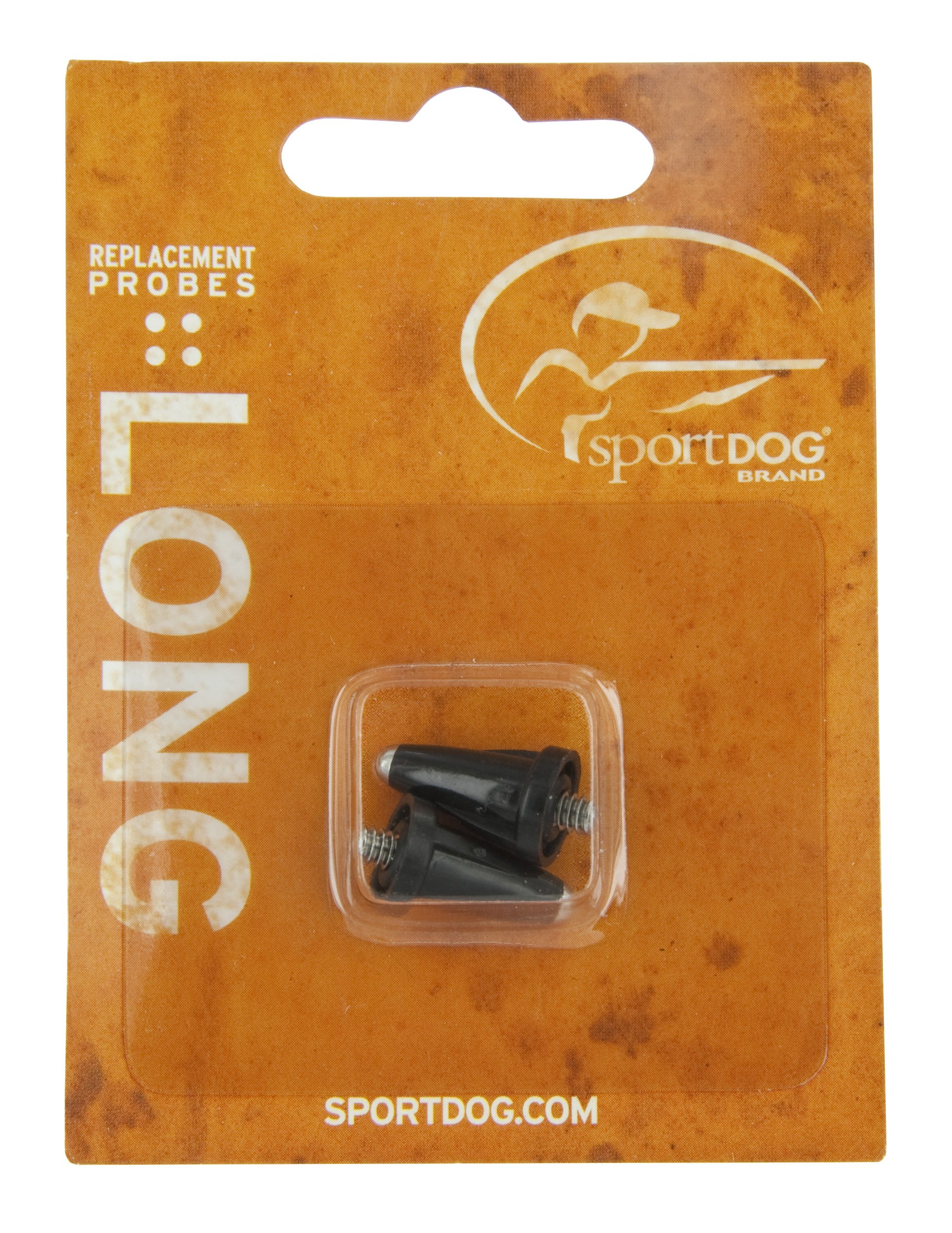 SportDOG Brand Long Contact Points - 5/8 Inch Replacement Probes for SportDOG E-Collars - Perfect for Long Hair Dogs by SportDOG Brand