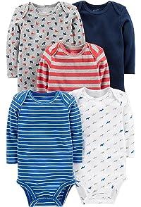 d77d518cf2 Baby Boys Bodysuits   One-Piece Suits