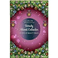THE COLOR WORKSHOP Calendrier de l'Avent Maquillage