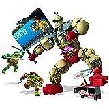 Mega Bloks Teenage Mutant Ninja Turtles Collectors Krang's Rampage