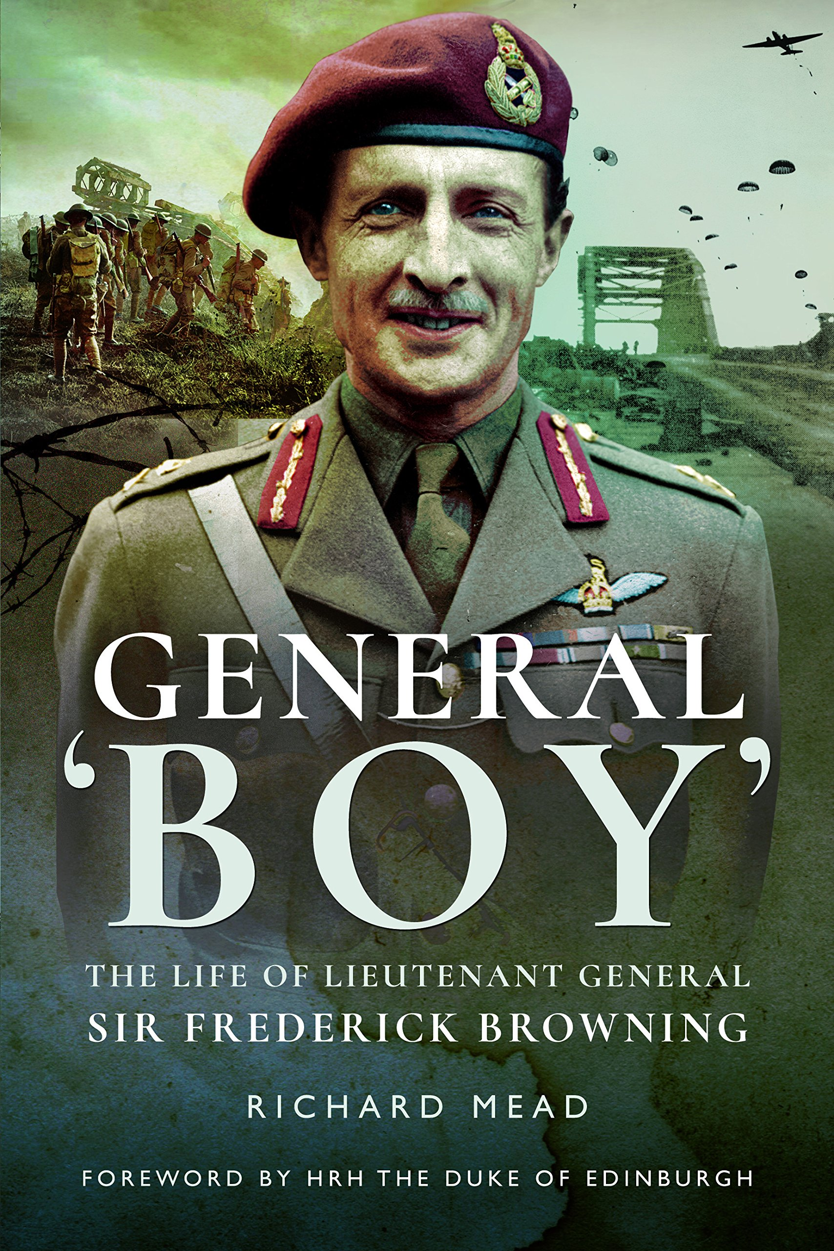 Download General Boy: The Life of Lieutenant General Sir Frederick Browning ebook