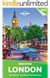 Lonely Planet's Discover London (Travel Guide)
