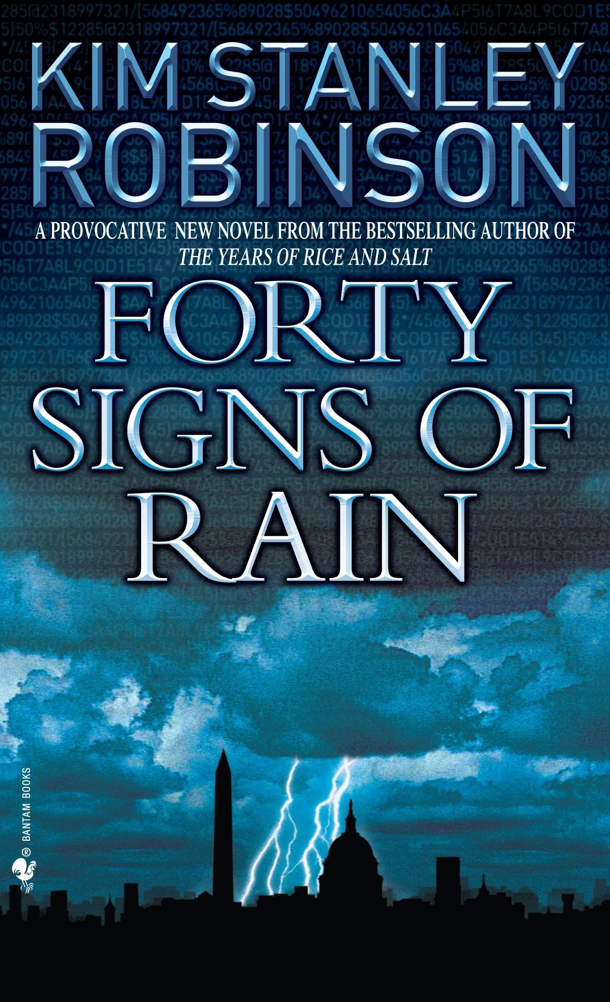 Download Forty Signs of Rain (Science in the Capital) pdf