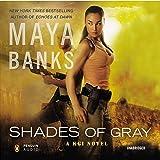 Shades of Gray: A KGI Novel, Book 6