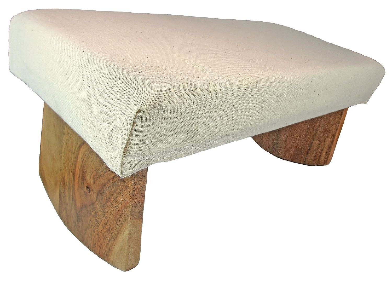 瞑想用の椅子アカシアウッド  Natural B01NA95URD