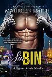 Sin Bin (Denver Rebels Book 3)