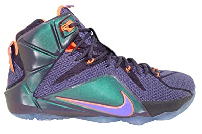 competitive price 6ecd8 3b27b Amazon.com | Nike Men's Basketball Shoe Lebron James 12 ...