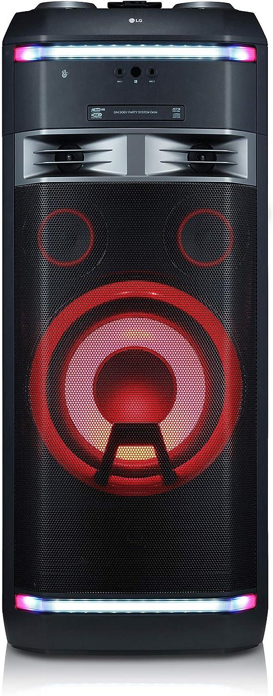 LG OK99 1800 Watt LOUDR Entertainment System (2018)