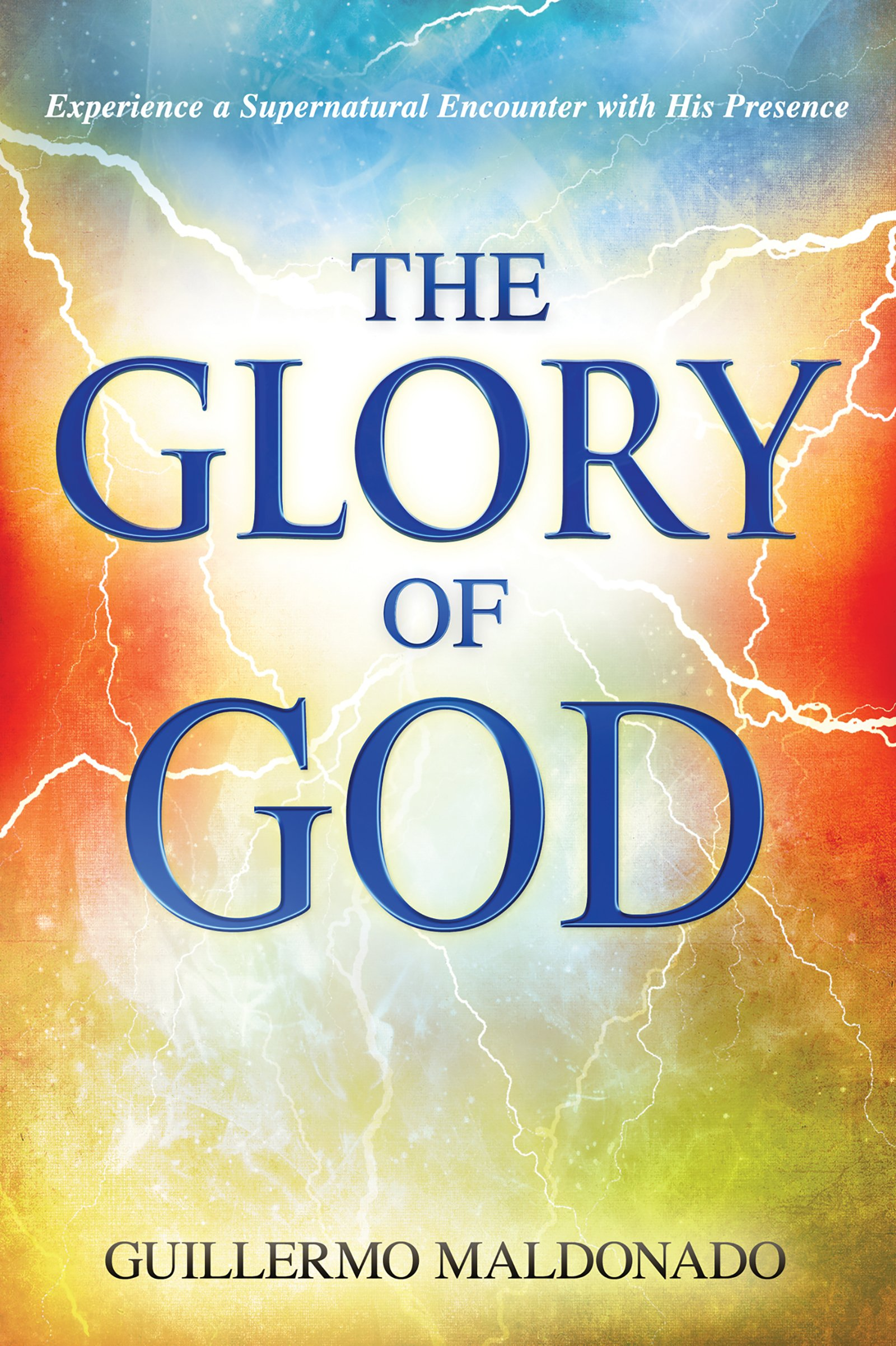 IN HIS PRESENCE...Witnessing The Glory Of God