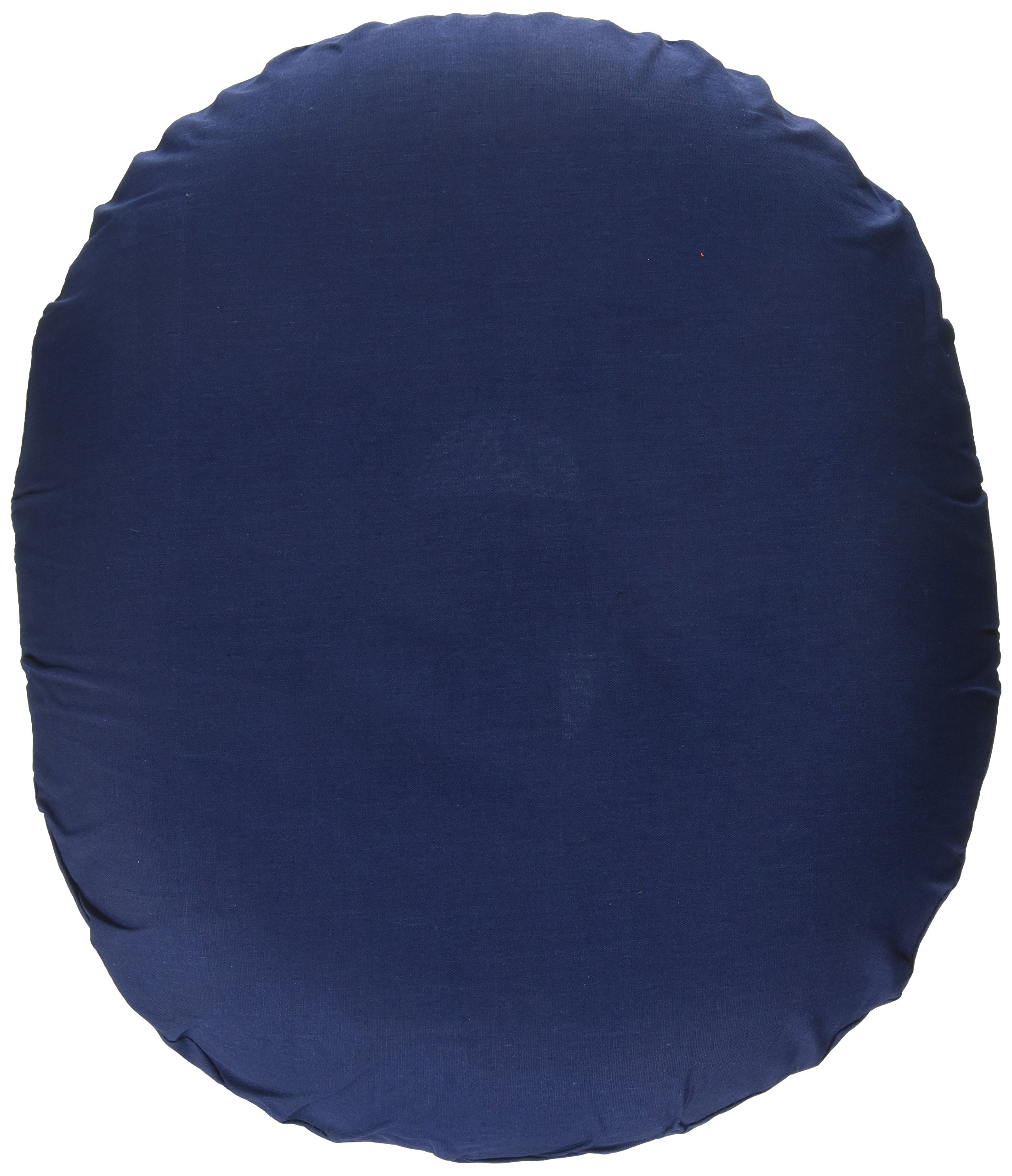Pcp Removable Foam Ring Cushion, Navy, 14 inch